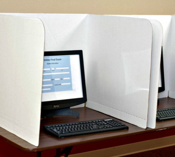 computer carrel