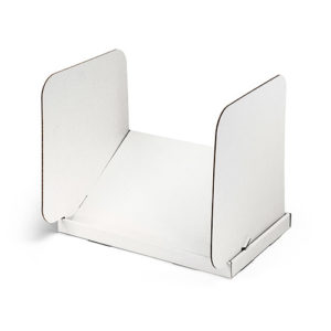 Tablet Privacy Shield – 11″ Tablet Stand